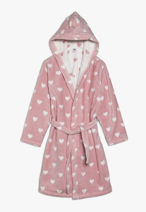 CUPIDON - Dressing gown - charme/marshmallow