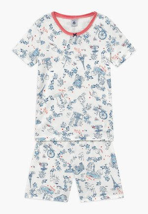 FAMA SNUG - Pyjamas - blue