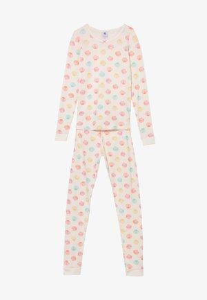 SET - Pijama - multi coloured