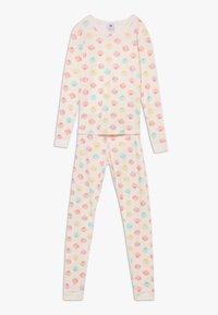 Petit Bateau - SET - Pijama - multi coloured - 0