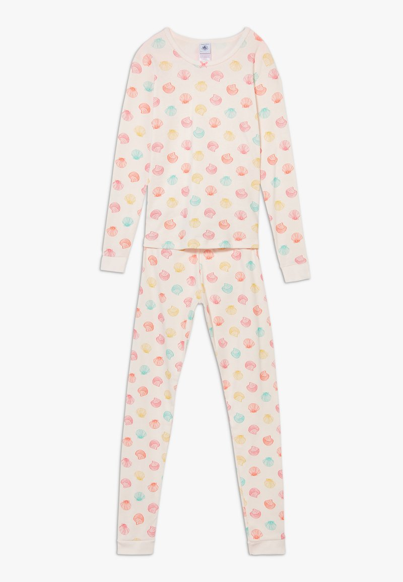 Petit Bateau - SET - Pijama - multi coloured