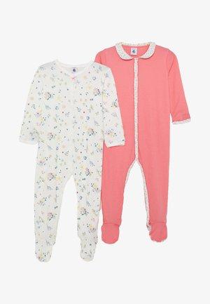 DORS BIEN VARIAN 2 PACK - Pyjama - pink