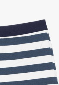 Petit Bateau - BOXERS 2 PACK - Pants - white/blue - 3