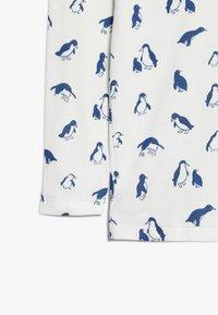 Petit Bateau - 2 PACK - Camiseta interior - white - 4