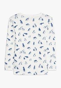 Petit Bateau - 2 PACK - Camiseta interior - white - 1