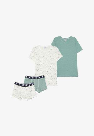2 PACK - Underwear set - white