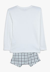 Petit Bateau - LOT CARREA 2 PACK - Underwear set - white - 1