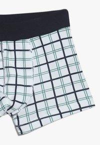 Petit Bateau - LOT CARREA 2 PACK - Underwear set - white - 6