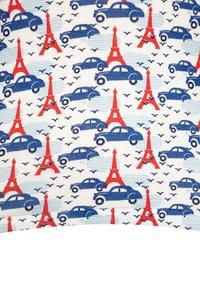 Petit Bateau - DEBARDEURS 3 PACK - Undershirt - multicolor - 6