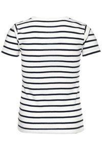 Petit Bateau - 2 PACK - Undershirt - white/blue - 1