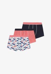Petit Bateau - BOXERS 3 PACK - Pants - multi-coloured - 3