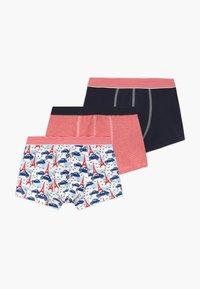 Petit Bateau - BOXERS 3 PACK - Pants - multi-coloured - 0