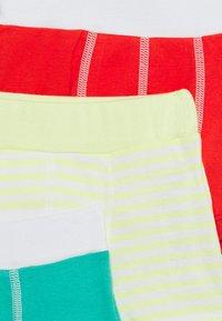 Petit Bateau - BOXERS 5 PACK - Pants - multi-coloured/green/red - 3