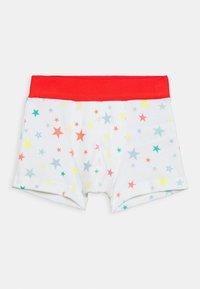 Petit Bateau - BOXERS 5 PACK - Pants - multi-coloured/green/red - 2