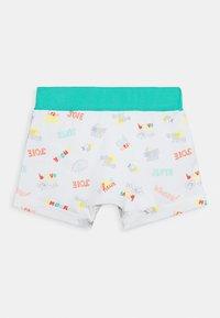 Petit Bateau - BOXERS 5 PACK - Pants - multi-coloured/green/red - 1