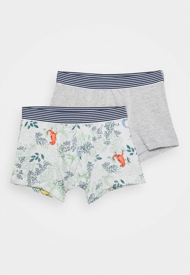 BOXERS 2 PACK - Shorty - multicoloured