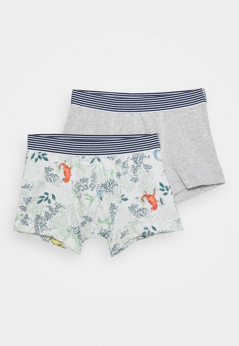 Petit Bateau - BOXERS 2 PACK - Pants - multicoloured