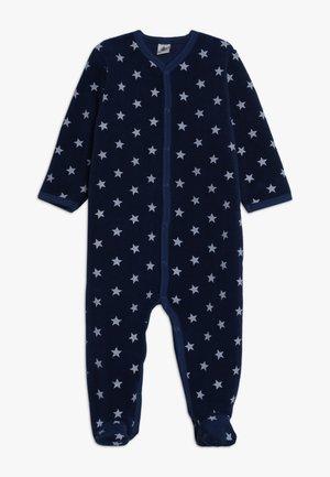 COMBICHAUD BABY - Pyjama - medieval/marshmallow