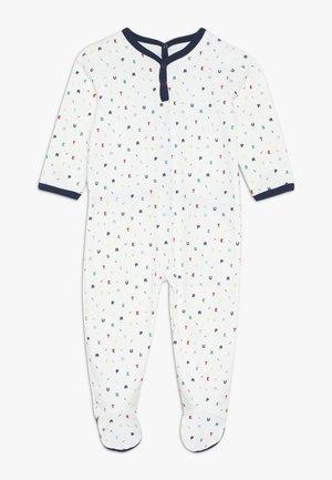 DORS BIEN BABY - Pyjama - marshmallow/multico