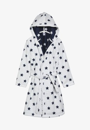 COMETE - Dressing gown - marshmallow/medieval