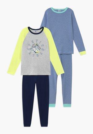 LOT FIRENO 2 PACK - Pijama - multi-coloured