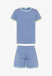 Petit Bateau - FINGER - Pyjama set - milleraies - 0