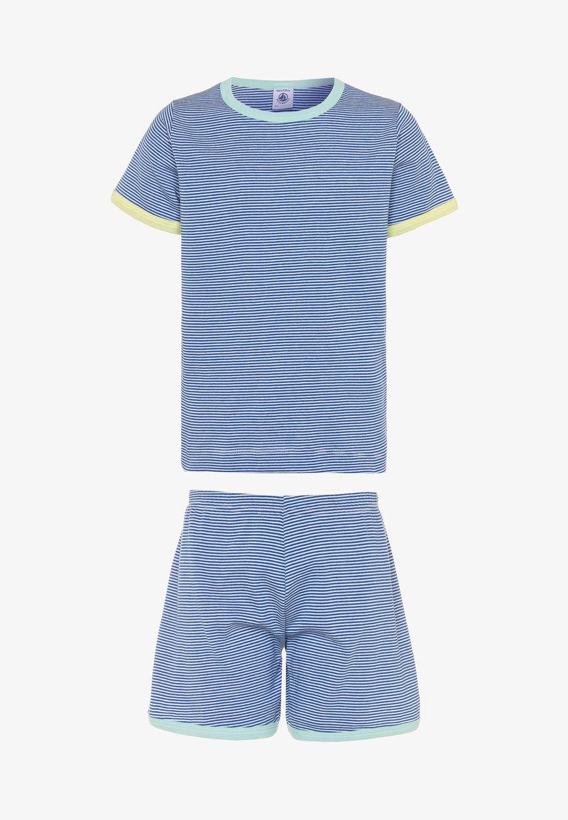 Petit Bateau - FINGER - Pyjama set - milleraies