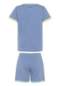 Petit Bateau - FINGER - Pyjama set - milleraies - 1