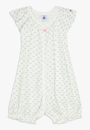 COMBICOURT - Pyjamas - marshmallow/multicolour