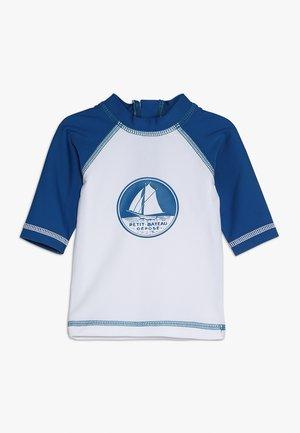 BELIER JOURVET BABY - Camiseta de lycra/neopreno - marshmallow/riyadh