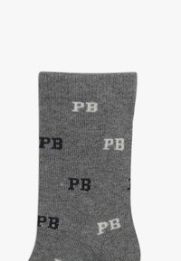Petit Bateau - CHAUSS 5 PACK - Socks - dark blue/green/yellow - 5
