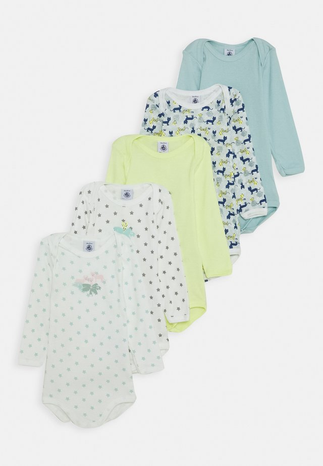 BABY BODIES 5 PACK - Body - multi