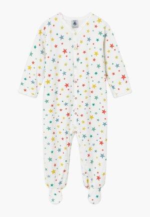 DORS BIEN Y MAR - Pyjamaser - marshmallow/multicolour