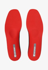 Pedag - VIVA SPORT  - Insole - red - 0