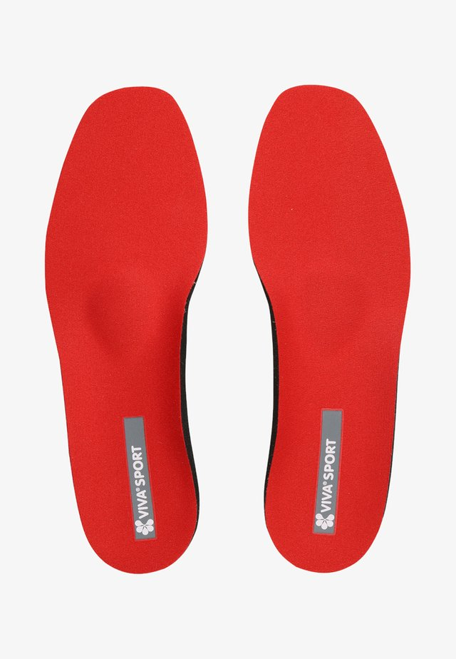 VIVA SPORT  - Insole - red