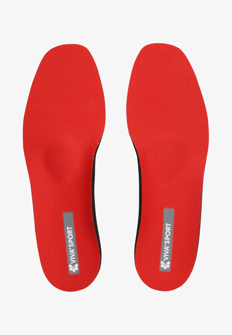 Pedag - VIVA SPORT  - Insole - red