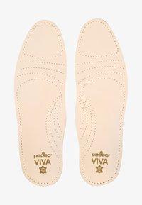 Pedag - VIVA - Vložky do bot - brown - 0