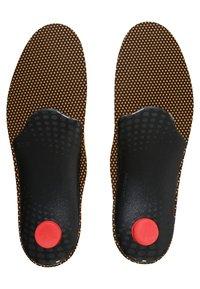 Pedag - MAGIC STEP PLUS - Vložky do bot - brown - 1