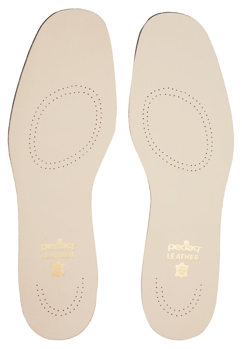 Pedag - Insole - brown