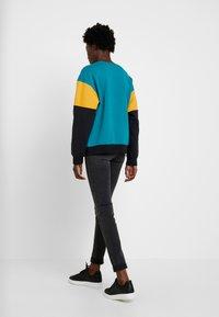 Penfield - WINSLOW - Sweatshirt - dark teal - 2