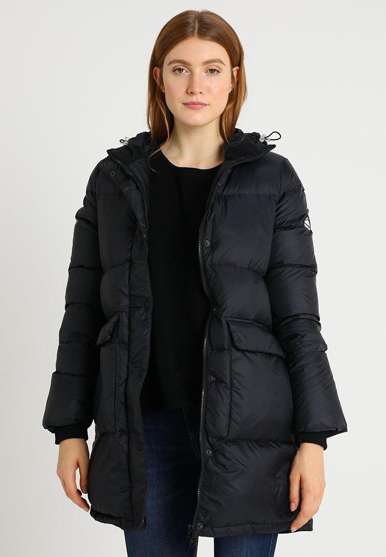 Penfield - FRANCES - Down coat - black