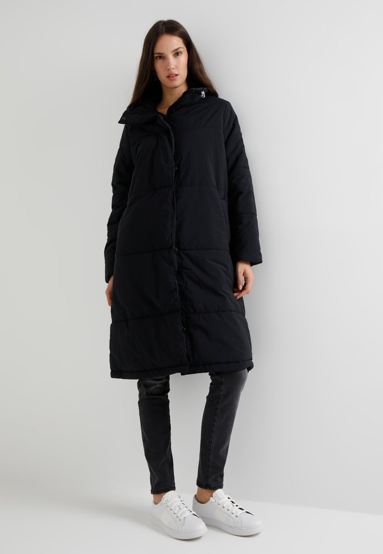 Penfield - TELMA - Wintermantel - black