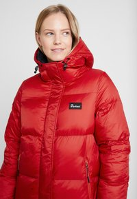 Penfield - KATRINE - Winter coat - red - 4