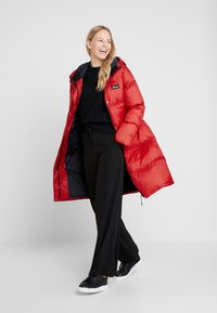 Penfield - KATRINE - Winter coat - red - 1