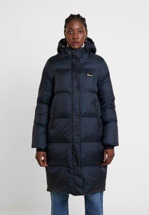 KATRINE - Winter coat - black