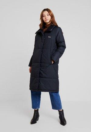 RUBY - Winter coat - black