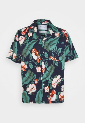 HUNTER VACATION - Shirt - black
