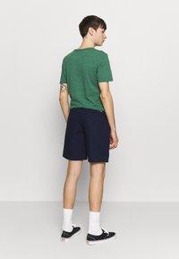 Penfield - BALCOLM - Shorts - navy - 2