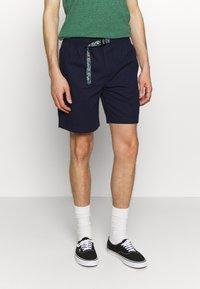 Penfield - BALCOLM - Shorts - navy - 0