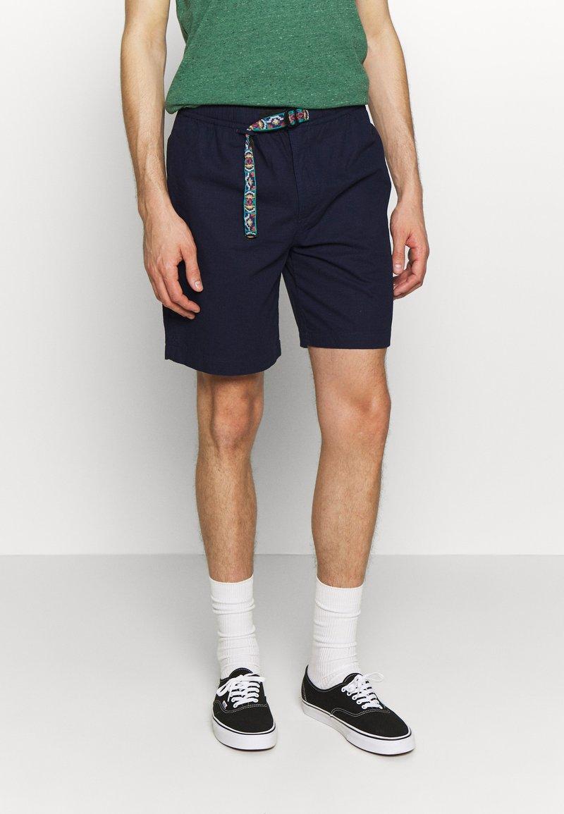 Penfield - BALCOLM - Shorts - navy